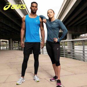 ropa deportiva Asics al por mayor